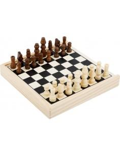 Jeu d'échecs format voyage...