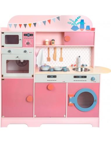 Cuisine pour enfant Rose Gourmet